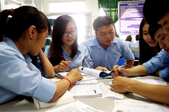 Training Center for Graduation Standard – Human Resource Development