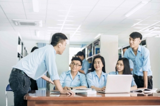 Training Center for Graduation Standard – Human Resource Development