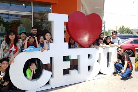 """Becoming a """"global citizen"""" with the Talented Bachelor Program of Business Administration"""